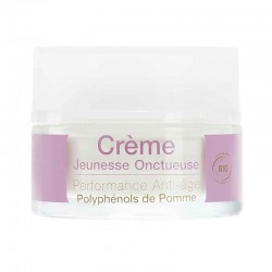 Rich Youthful Skin Cream
