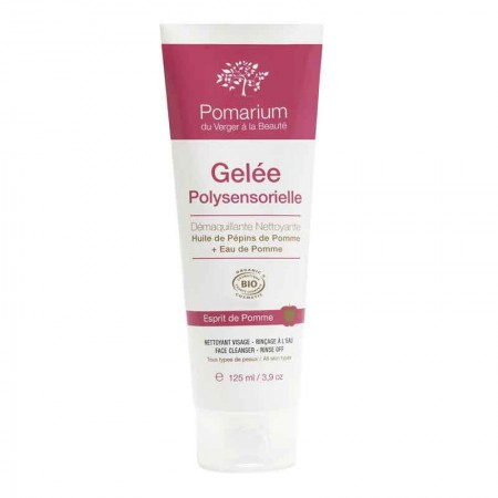 Multi-Sensorial Cleansing Gel