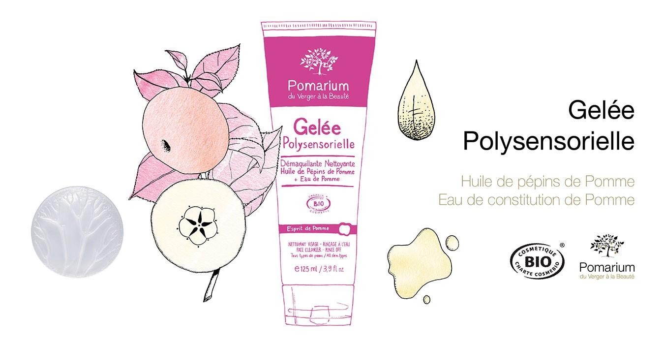 Pomarium | Gelée Polysensorielle